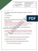 _devoir_corrige_de_controle_n2-8eme_annee_de_base-physique-2017-Mziou Chokri -college pilote sfax.pdf