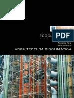 Arquitectura Bio Climatic A IPP 2006 1 Intro