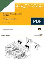 004_CAT-6040_RH170B_Engine + Pump Drive.ppt