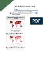 Pandemia de enfermedad por coronavirus de 2019