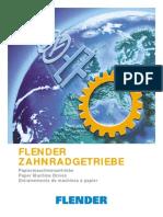 FLENDER-K20-7