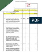 PRESUPUESTO OFICINAS LERMA  2020 01 17.xlsx