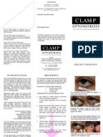 Eyelid Cleaning