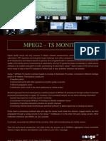 Mpeg2 Ts Monitor