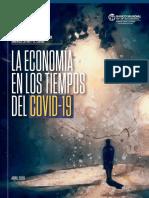 La Economía en los Tiempos del Covid-19. / Banco Mundial