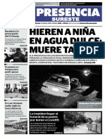 PDF Presencia 21 de Abril de 2020