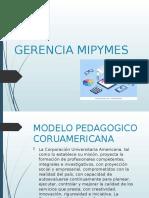 GERENCIA MYPIMES