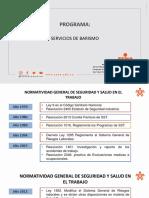 presentacion FUNDAMENTOS DE SST