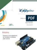 InteropMix-2014-Arduino