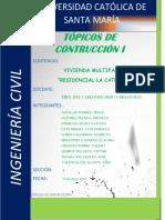 PROYECTO-VIVIENDA MULTIFAMILIAR PDF