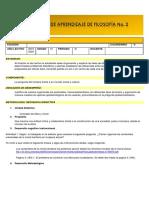 Guía 10° filosofia  2 semana.pdf