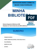 Passo a passo - Minha Biblioteca.pdf