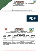 FICHA DE APLICACIÓN DE TUTORIA  LUNES  20-04-2020
