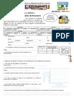 FICHA DE APLICACION DE MATEMATICA DIA 15-04-20 MIERCOLES