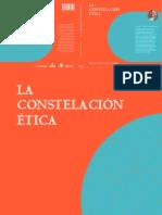 Libro La Constelacion Etica, de Javier Darío Restrepo