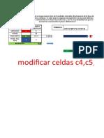 formulas  de  simulacion