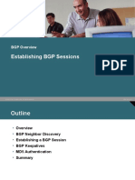 BGP32S01L03-Estableciendo Sesiones BGP