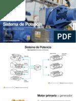 5. Modulo - Sistema de Potencia