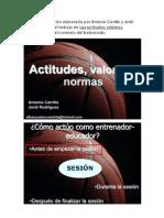 Nueva presentación elaborada por Antonio Carrillo y Jordi Rodríguez
