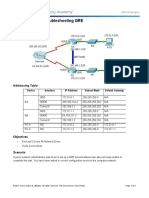 3.4.2.5 Packet Tracer - Troubleshooting GRE.doc