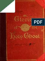 Pe. William Francis Xavier Stadelman, C.S.sp. - Glories of the Holy Ghost