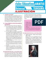 La-Ilustración-para-Tercer-Grado-de-Secundaria