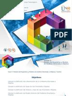 Fase 3  Modelo de Requisitos y Modelo de Análisis Orientada a Objetos.pptx