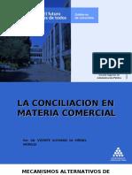 LA CONCILIACION EN MATERIA COMERCIAL (1).ppt
