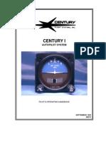 Century I AP Manual
