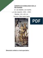 Semiotica analisis por Darling soto fernández