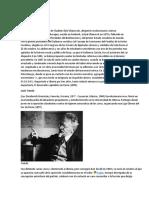 Biografía de Vladimir Lenin CO 21042020