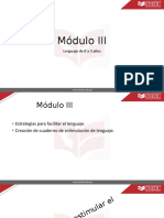 Estimulación del lenguaje Módulo III virtual.pptx