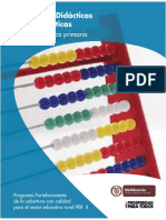 Secuencias Didácticas en Matemáticas Primaria MEN