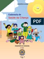 Caderneta da Saude - 2017 - menina.pdf