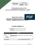 8. FT-AGL-03-019 DICIEMBRE 2017 INFORME  ACER LTDA 330-2017
