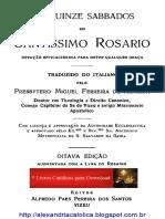 Presbitero Miguel Ferreira de Almeida_Os Quinze Sabados do Ssmo Rosario.pdf