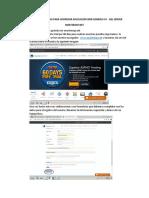 MANUAL PASO A PASO PARA HOSPEDAR APLICACIÓN WEB GENEXUS C EN SMATERASP.NET