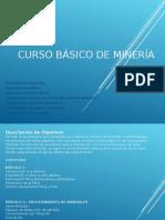 Clase1 Introduccion a la Mineria