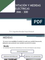INSTRUMENTACIÓN Y MEDIDAS ELECTRICAS clace magistroal.pptx
