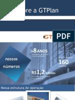 Institucional Power CDP