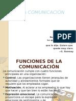LA COMUNICACIÓN1A