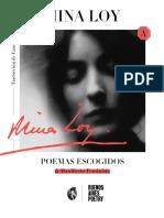 {L}  Mina Loy - Manifiesto Feminista