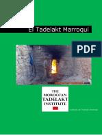 Instituto Del Tadelakt Marroquí