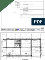 LBL-AR-ME-00-Z- Wall finish & Ceiling