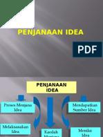 TOPIK 3-PENJANAAN IDEA