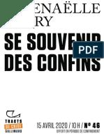 Gwenaëlle Aubry, Se souvenir des confins.pdf