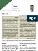 Segmentación Hepática y su Correlato con Imágenes de RMN