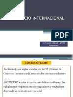 12va Sesión de Comercio Internacional