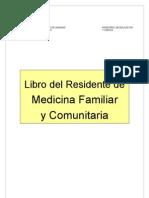 Libro Residente MFyC 2007