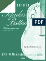 michiwo tashima-guitar solo in popular ballad-vol.1.pdf